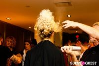 NYFW: William Okpo Spring 2013 Backstage and Presentation #60