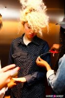 NYFW: William Okpo Spring 2013 Backstage and Presentation #79