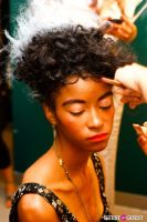 NYFW: William Okpo Spring 2013 Backstage and Presentation #90