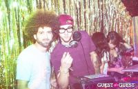 CLOVE CIRCUS @ BOOTSY BELLOWS: DJ BIZZY #3