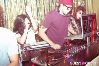 CLOVE CIRCUS @ BOOTSY BELLOWS: DJ BIZZY #9