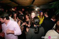 Silent Models NYFW Wrap Party #16