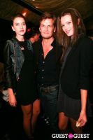 Silent Models NYFW Wrap Party #41