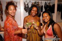La Perla East Hampton's Art For Life Kick-Off Party #23