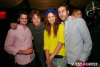 Silent Models NYFW Wrap Party #66