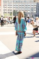 NYFW Day 6 Street Style At The Tents #13