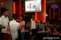 Live In 5 Launch and Networking Party at Citrine Lounge  #81