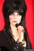 Elvira's Horror Hunt At The Vista Theater #1