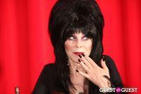 Elvira's Horror Hunt At The Vista Theater #4