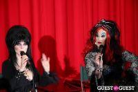 Elvira's Horror Hunt At The Vista Theater #9