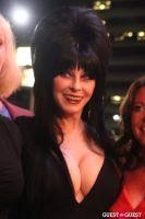 Elvira's Horror Hunt At The Vista Theater #37