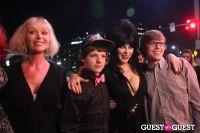 Elvira's Horror Hunt At The Vista Theater #45