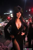 Elvira's Horror Hunt At The Vista Theater #60
