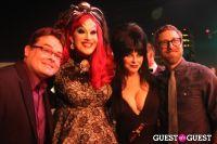 Elvira's Horror Hunt At The Vista Theater #69