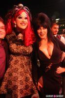 Elvira's Horror Hunt At The Vista Theater #72
