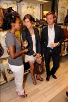 Cole Haan & Guest of a Guest Launch Party for the Whitney Collection #64