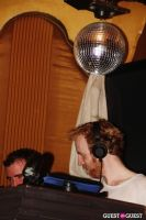 "Hot Chip and Crazy P DJ set at ""It's A School Night"" #6"