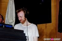 "Hot Chip and Crazy P DJ set at ""It's A School Night"" #10"