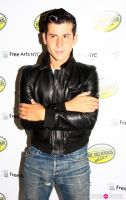 The Unveiling of DKNY Intense by Enrique Badulescu #43