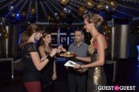 Opera Lounge Celebrates One Year #81
