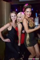 Opera Lounge Celebrates One Year #220