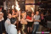 Opera Lounge Celebrates One Year #268