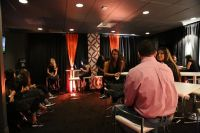 The Emergen-C Gift Lounge Backstage #20
