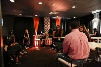 The Emergen-C Gift Lounge Backstage #21
