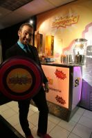 The Emergen-C Gift Lounge Backstage #22