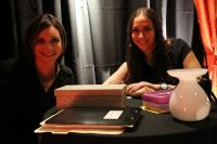 The Emergen-C Gift Lounge Backstage #61