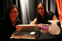 The Emergen-C Gift Lounge Backstage #62