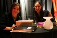 The Emergen-C Gift Lounge Backstage #63