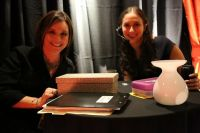 The Emergen-C Gift Lounge Backstage #64