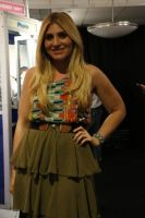 The Emergen-C Gift Lounge Backstage #80