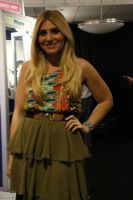 The Emergen-C Gift Lounge Backstage #81