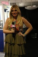 The Emergen-C Gift Lounge Backstage #82