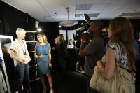 The Emergen-C Gift Lounge Backstage #92