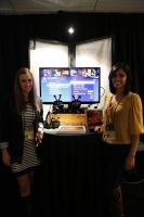 The Emergen-C Gift Lounge Backstage #96