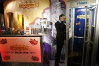 The Emergen-C Gift Lounge Backstage #158
