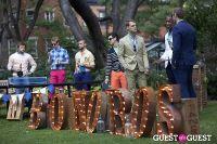 Bonobos Spring/Summer 2013 Beer Garden Party #96