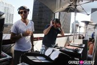 Culprit Sessions With Subb-an, Luca Bacchetti and Droog at The Standard Downtown LA #27