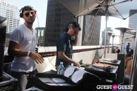 Culprit Sessions With Subb-an, Luca Bacchetti and Droog at The Standard Downtown LA #28