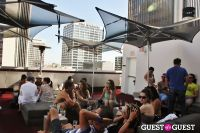 Culprit Sessions With Subb-an, Luca Bacchetti and Droog at The Standard Downtown LA #34