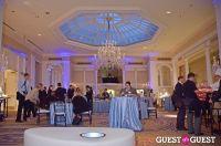 The Mayflower Renaissance Hotel Unveils The New Promenade Ballroom #46