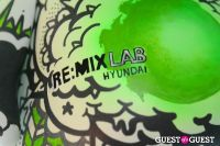 Preview Party for The RE:MIX Lab Fueled by Hyundai #170