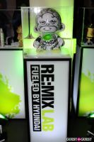 Preview Party for The RE:MIX Lab Fueled by Hyundai #172