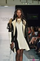 ALL ACCESS: FASHION Intermix Fashion Show #158