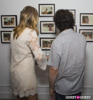 Found: Photographs of the Rolling Stones Opening Reception #3