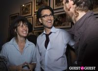 Found: Photographs of the Rolling Stones Opening Reception #11