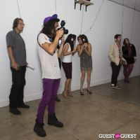 Found: Photographs of the Rolling Stones Opening Reception #13